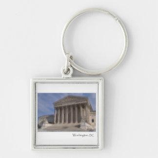Supreme Court of the United States Keychain