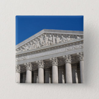 Supreme Court of the United States Pinback Button