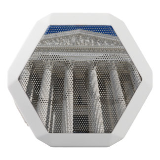 Supreme Court of the United States White Bluetooth Speaker