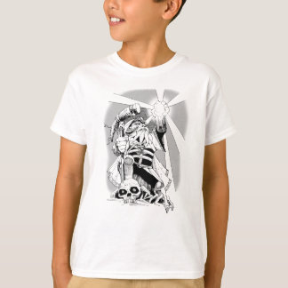 Supreme Dwarf Lord Gamer Graphic T-Shirt