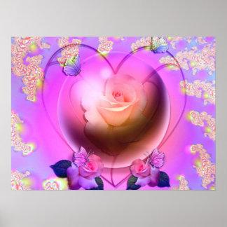 Supreme Love - Poster