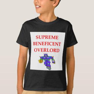 SUPREME overlord T-Shirt