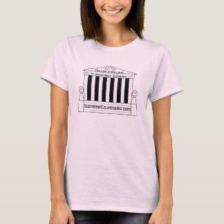SupremeCourtHaiku logo T-Shirt
