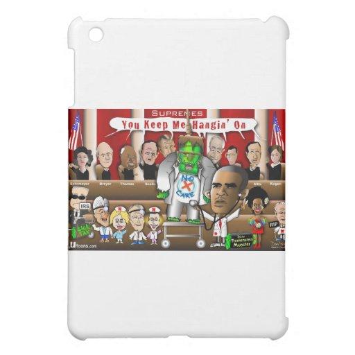 Supremes vs. ObamaCare 3 Cover For The iPad Mini