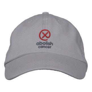 Suprima el casquillo gorras bordadas