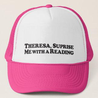 Suprise Reading - Trucker Hat