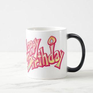 Suprising Birthday mug