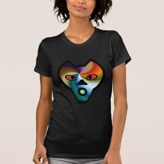 suprising face fun and cute T-Shirt