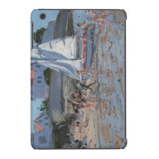 Sur blanco Mer Francia de Palais del velero Funda De iPad Mini