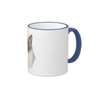 Sur Boo Siamese Mugs