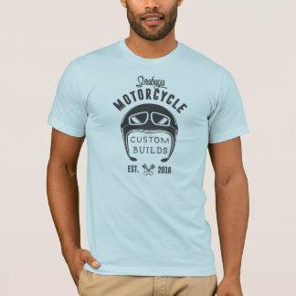 Surabaya Motor Cycles T-Shirt