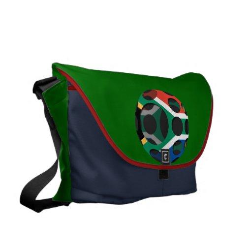 Suráfrica #1 bolsas de mensajeria