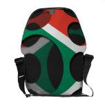 Suráfrica #1 bolsas messenger