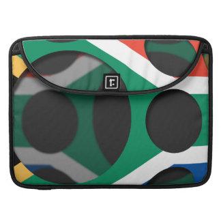 Suráfrica #1 fundas para macbook pro