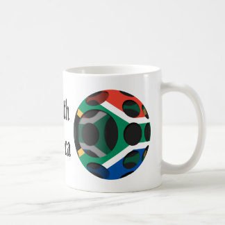 Suráfrica #1 taza de café