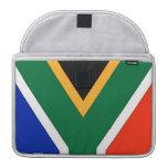 Suráfrica (2) funda para macbook pro