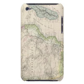 Suráfrica 4 Case-Mate iPod touch carcasas
