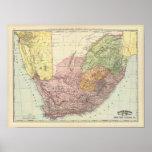 Suráfrica 5 póster