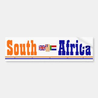 Suráfrica Pegatina Para Auto