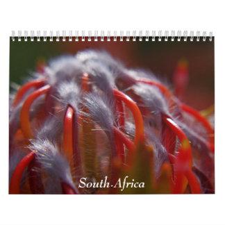 Suráfrica Calendarios De Pared