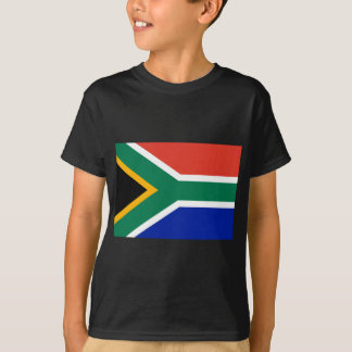 Suráfrica Camisas