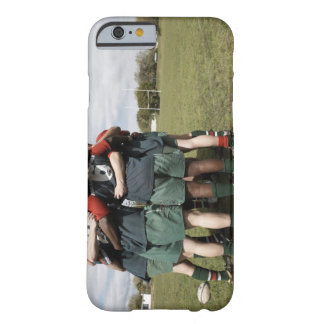 Suráfrica, Cape Town, club falso 2 del rugbi de la Funda Para iPhone 6 Barely There