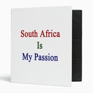 """Suráfrica es mi pasión carpeta 1"""""""