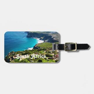 Suráfrica Etiquetas De Equipaje
