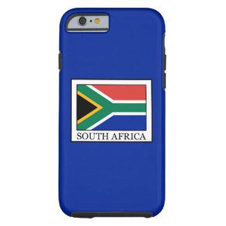 Suráfrica Funda De iPhone 6 Tough