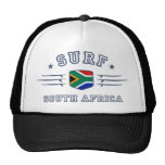 Suráfrica Gorras