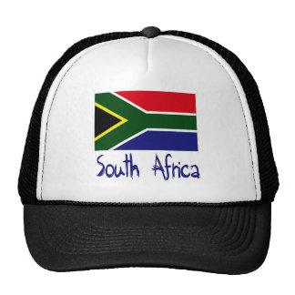 Suráfrica Gorras De Camionero