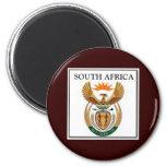 Suráfrica Imanes