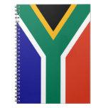 Suráfrica Libreta