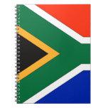 Suráfrica Libros De Apuntes Con Espiral