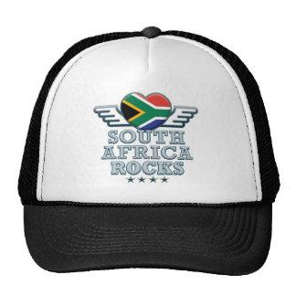 Suráfrica oscila v2 gorras de camionero