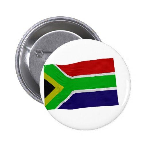 Suráfrica Pin