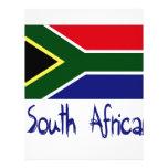 Suráfrica Plantillas De Membrete