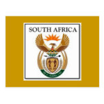 Suráfrica Postal