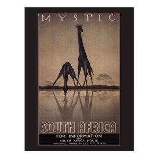 Suráfrica Postales