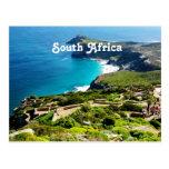 Suráfrica Tarjetas Postales