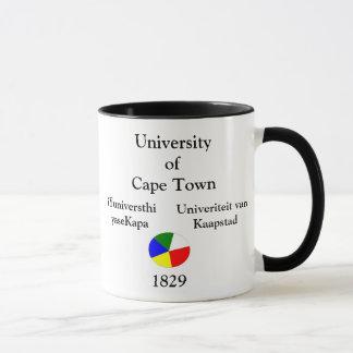 SURÁFRICA * - universidad de la taza de Cape Town