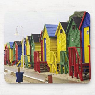 Suráfrica, Western Cape, San Jaime. Colorido Mousepads