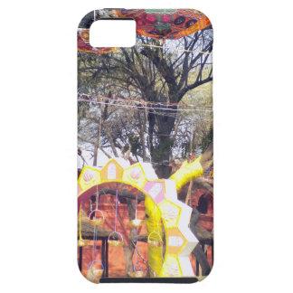 Suraj Kund Festival Outdoor party tree decorations iPhone SE/5/5s Case
