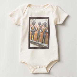Suraj Kund Mela New Delhi arts crafts show Baby Bodysuit