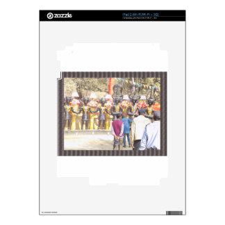 SurajKund Festival India National Capital Region iPad 2 Skins