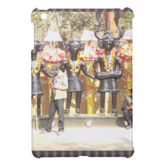 SurajKund India Mela Festival of FolkArt n Culture Cover For The iPad Mini