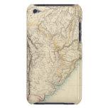 Suramérica 16 Case-Mate iPod touch protector