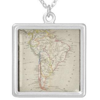 Suramérica 16 joyerías