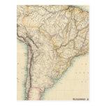 Suramérica 16 postales
