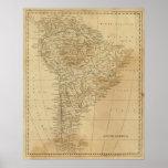 Suramérica 16 póster